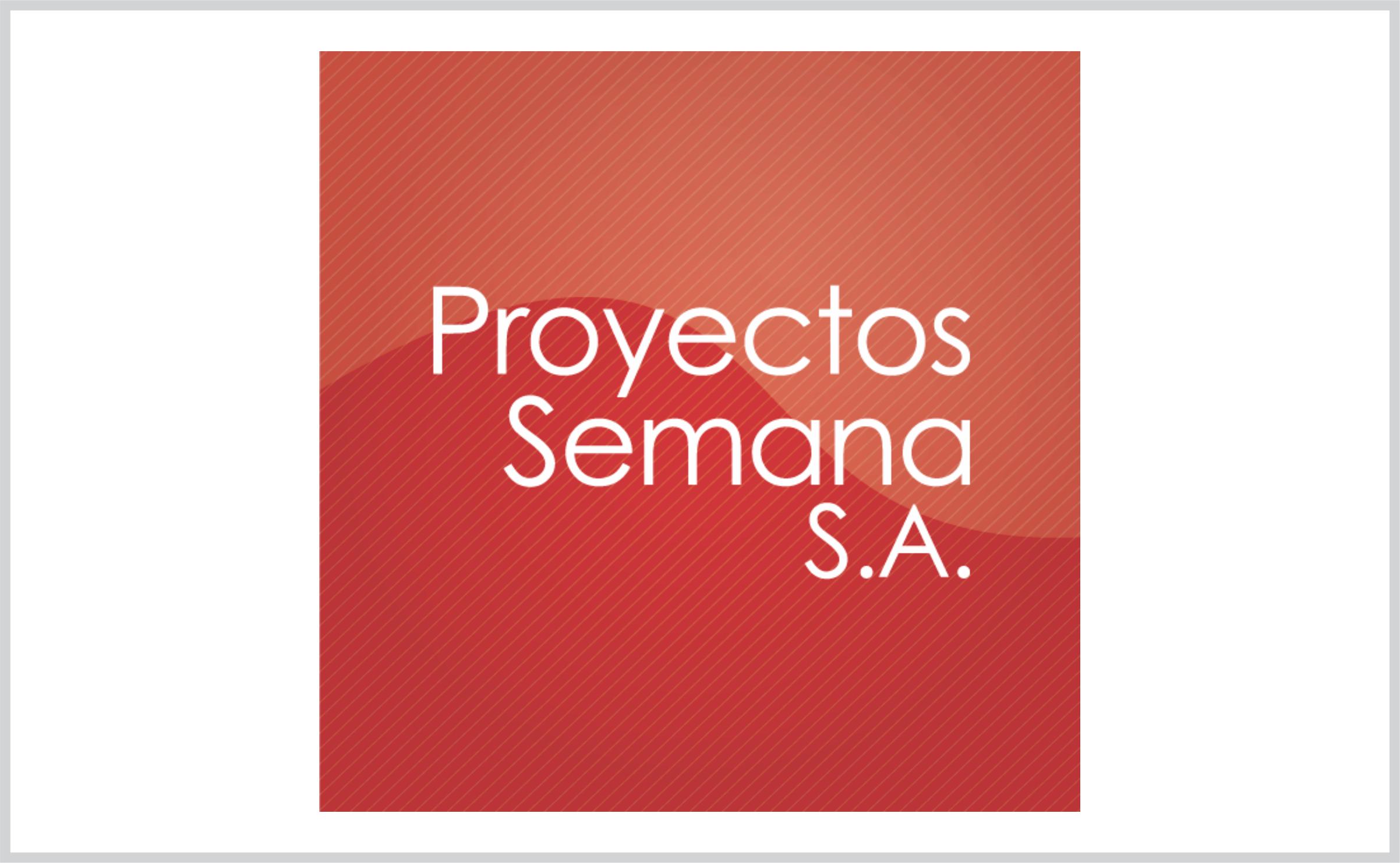 Proyectos Semana