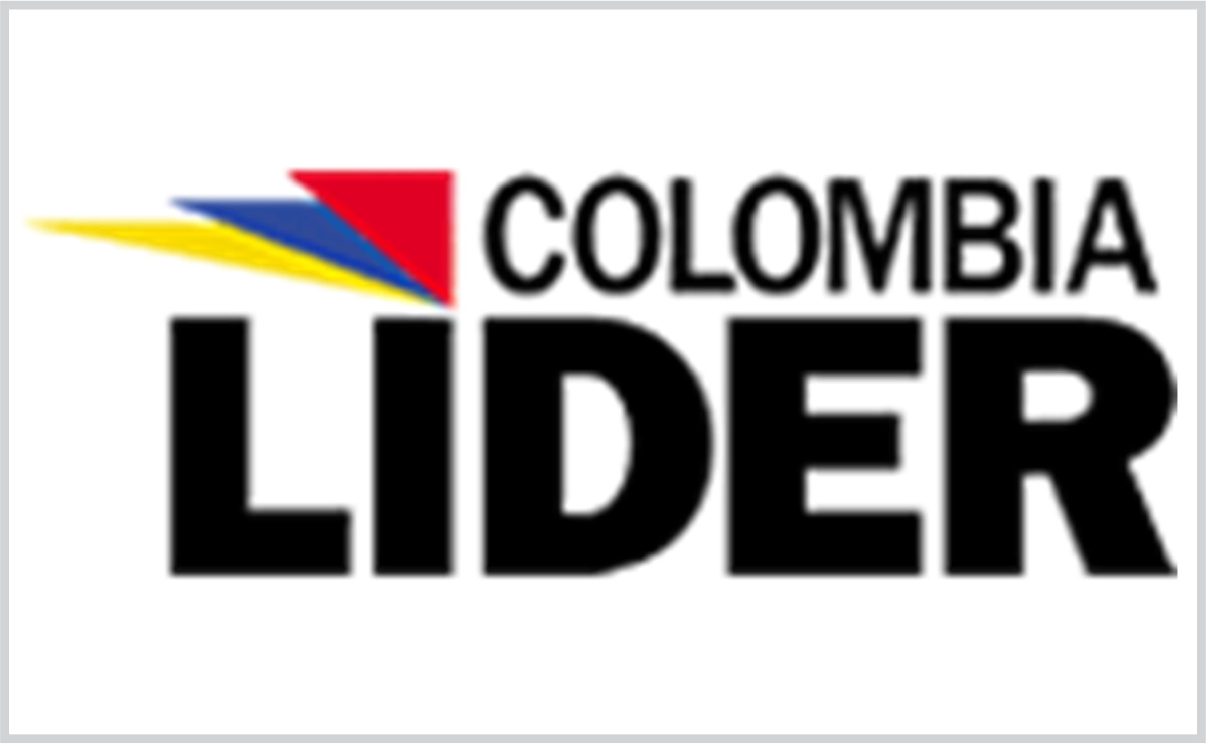 Colombia Lider
