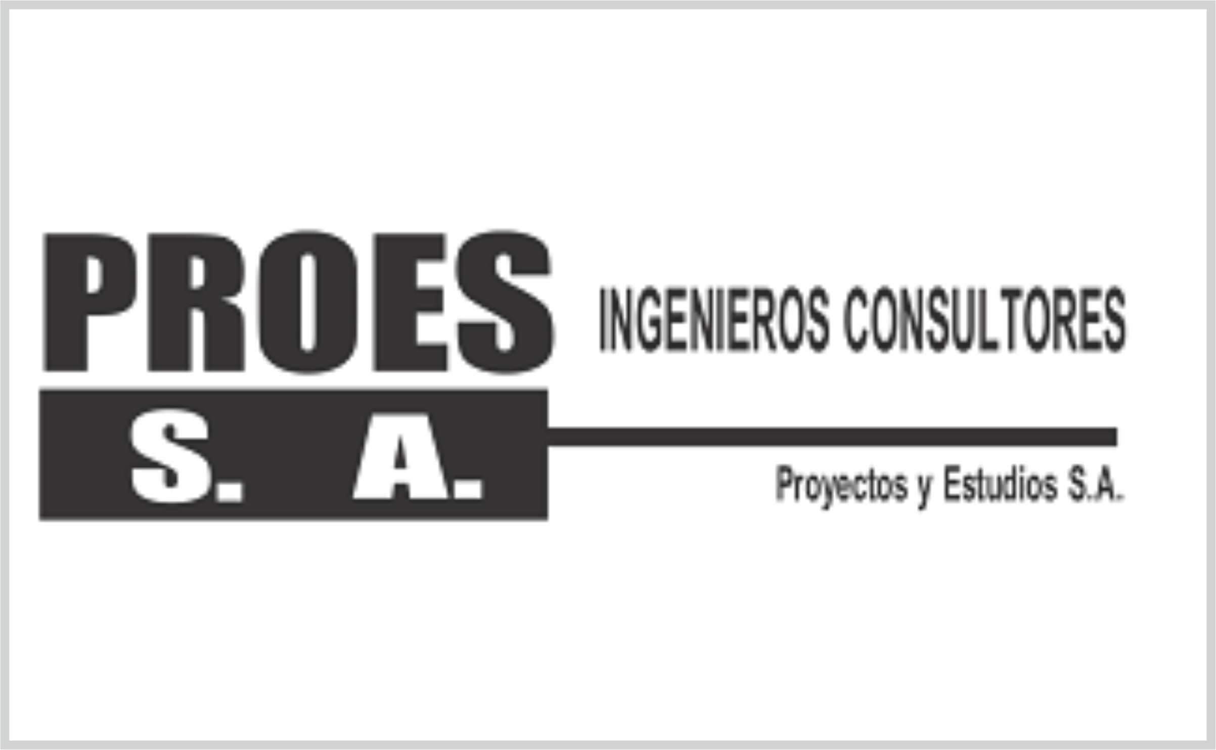 PROES S.A.