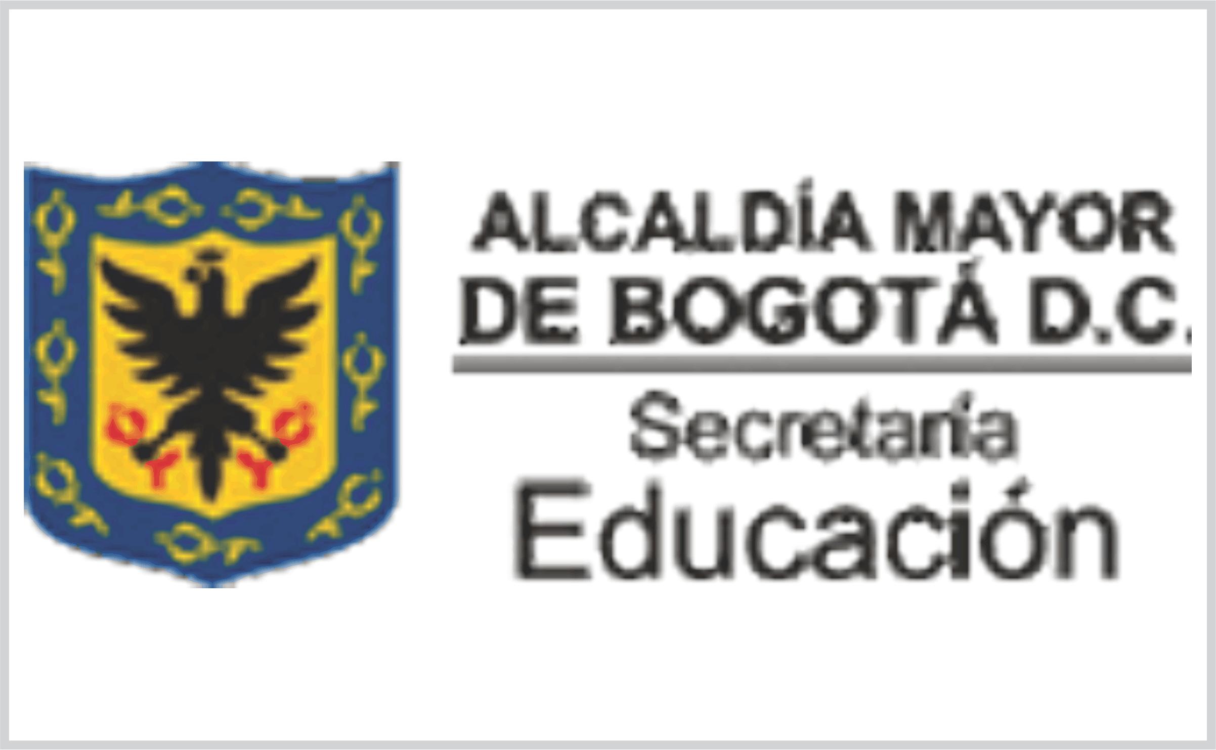 Secreteria Distrital de Educación